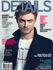 Daniel Radcliffe: I'd Never Date an Actress| Daniel Radcliffe