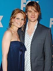 Engaged House Stars Prepare to Tie the Knot | Jennifer Morrison, Jesse Spencer