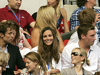 Girlfriends Join William and Harry at Diana Concert| Prince Harry, Prince William, Individual Class