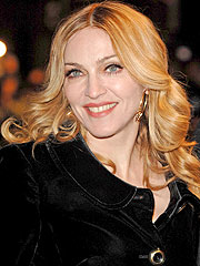 Madonna and Family 'Look Forward' to Finalizing Adoption
