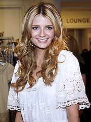 Mischa Barton: No More Immature Guys!