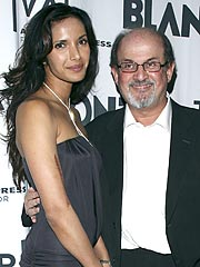 Salman Rushdie & Padma Lakshmi to Divorce
