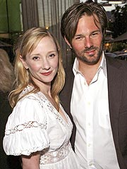 Anne Heche, Coley Laffoon Battle Over Furniture