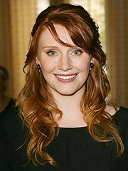 Eclipse Switch: Bryce Dallas Howard To Play Vampire Victoria | Bryce Dallas Howard