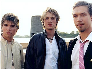 WEEK AHEAD: It&#39;s New Music from Hanson!