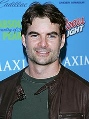 Jeff Gordon Loves Being a Hands-On Dad | Jeff Gordon