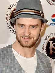 Justin Timberlake Recommends 'Pulled Pork' at New Restaurant