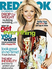 Kelly Ripa: I Still Have a Crush on My Husband| Kelly Ripa, Mark Consuelos
