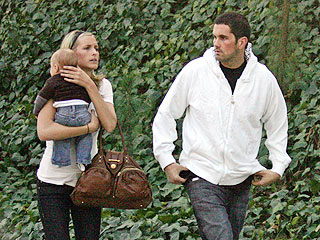 Mom of MATT LEINART's Son Speaks Out - MATT LEINART : People.