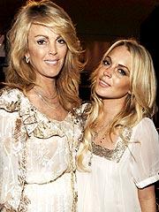 Rob Schneider Criticizes Dina & Lindsay Lohan| Lindsay Lohan, Rob Schneider