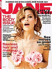 Eva Mendes Says She's 'Thankful' for 'Nice Physique'| Bodywatch, Eva Mendes