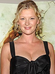 Gretchen Mol Wants to Have a 'New York Baby' | Gretchen Mol