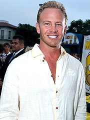 Ian Ziering Speaks Out About His Dyslexia | Ian Ziering
