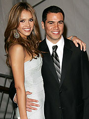 Jessica Alba Cash Warren