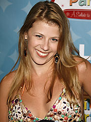 Jodie Sweetin Opens Up About Baby Fat and Babysitters