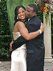 Laila Ali Is Still Planning Her Honeymoon | Laila Ali