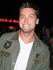 Lance Bass 'Itching' For 'N Sync Reunion | Lance Bass