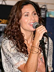 Minnie Driver's Ex Inspires Her New Album