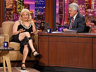 Dina Lohan Slams Jay Leno for Lindsay Jokes| Lindsay Lohan, Authors Class, RolesClass