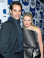 Natalie Maines Gets Acting Advice from Heroes Husband
