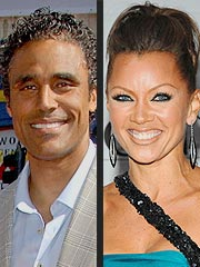 Exes Vanessa Williams, Rick Fox Hook Up for Ugly Betty | Rick Fox, Vanessa Williams