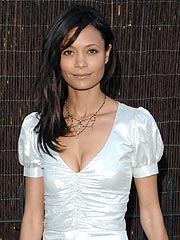 Thandie Newton Reveals Battle with Bulimia