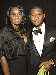 Usher & Tameka Foster Finally Get a Wedding | Usher