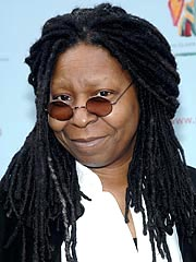 Whoopi Goldberg Bases New Children's Book on Friends and Family | Whoopi Goldberg