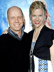 Ice Skater Scott Hamilton & His Wife Have a Boy