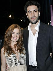QUOTED: Isla Fisher and Daughter &#39;Are Doing Great&#39; | Isla Fisher