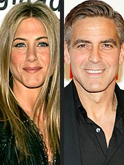 Aniston, Clooney Throw Money into Presidential Race