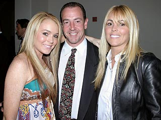 Lohan Parents: Jail Is Too Harsh for Lindsay