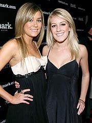 Lauren Conrad: I Don't Even Know Heidi Anymore