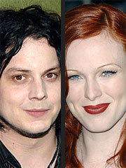 Jack White and Wife Welcome Baby Boy | Jack White, Karen Elson
