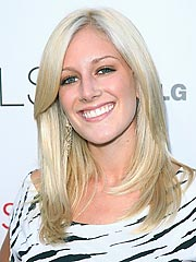 Heidi Montag: My Parents 'Love Spencer'
