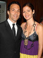 Jill Hennessy Expecting Her Second Child | Jill Hennessy