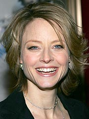 Jodie Foster Opens Up About Motherhood | Jodie Foster