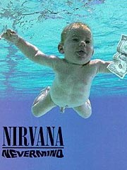Nirvana Baby Talks About the Famous Album Cover