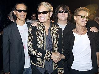 Valerie Bertinelli a 'Proud Momma' at Van Halen Reunion| Van Halen, Eddie Van Halen, Valerie Bertinelli