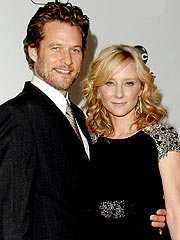 James Tupper: Son Atlas Is 'Like Having an Unreasonable Employer' | Anne Heche, James Tupper