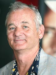 Bill Murray Plans Charity Skydive | Bill Murray