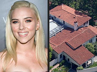 Real Estate: Scarlett Johansson Buys, Christie Brinkley Sells| Christie Brinkley, Scarlett Johansson, Steve Carell