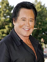 Wayne Newton Poised to Dance with the Stars | Wayne Newton