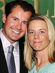 Golf Star Annika Sorenstam Gets Engaged