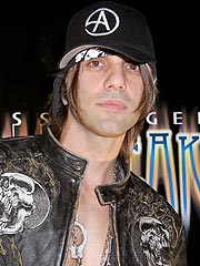Criss Angel's Twitter Page Just an Illusion | Criss Angel