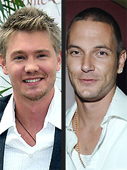 Chad Michael Murray Calls Kevin Federline a 'Nice Guy' | Chad Michael Murray, Kevin Federline