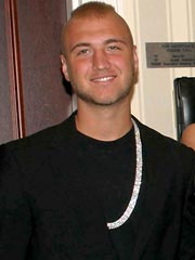 Nick Hogan Released from Jail