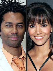 Eric Benét Wishes the Best for Halle Berry & Baby | Eric Benet, Halle Berry