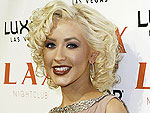 Paris's Baby Announcement – for Christina Aguilera | Christina Aguilera