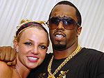 Britney Spears Club Hops Till 3 a.m. in Vegas